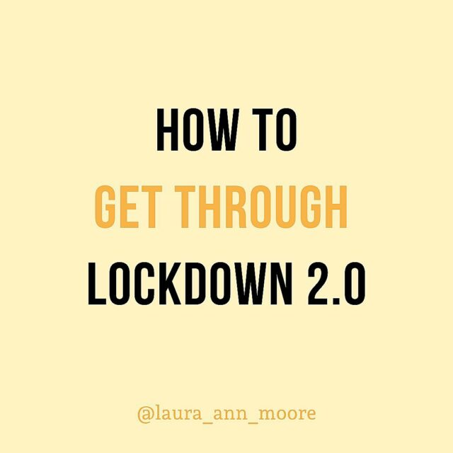 How to get through Lockdown 2.0  If there is one thing we can take being in this second lockdown, it's that we have done it once and we definitely can do it again✨  Lockdowns are hard on us both physically and mentally - whilst we cannot control being in this position, we can do our best to control how we feel about it🧠  🤔Is there anything you said when we left the last lockdown that you wish you had done.... 🍳 I wish I learnt how to cook 💰 I wish I had saved more money and didn't do so many random Amazon orders 📖I wish I spent less time on my phone and more time reading 🍿I wish I watched all the Marvel films in order   Here we are again and we have 4 weeks to do what we wish we had done last time!  But don't feel pressure to do what others doing; just do what will make YOU feel good ✨  #ukfinfluencers #moneyblog #mentalhealth #health #lockdown #lockdown2 #positivity #positivethoughts #moneyblogger #wegotthis #mentalhealthtips #mindsetmatters #mindfulness #savemore #learningskills #newskills #hobbies